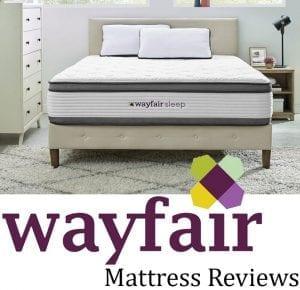 Wayfair Mattress Reviews